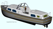 40-Foot Boats