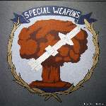 Special Weapons logo